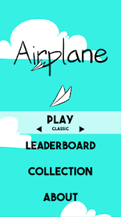 Airplane- screenshot thumbnail