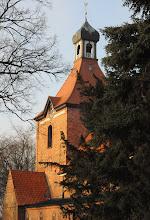 Photo: St. Johannis in Oldenburg