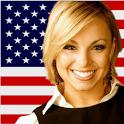 Talk American (Free) icon