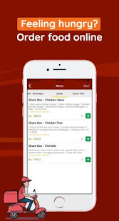 App Peekaboo Guru - Places, Offers & Food Ordering APK for Windows Phone