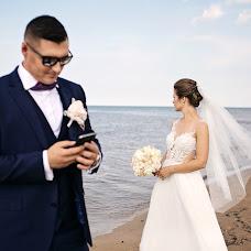 Wedding photographer Elena Yurshina (elyur). Photo of 07.11.2018