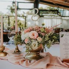 Wedding photographer Ilona Maulis (maulisilona). Photo of 20.10.2018