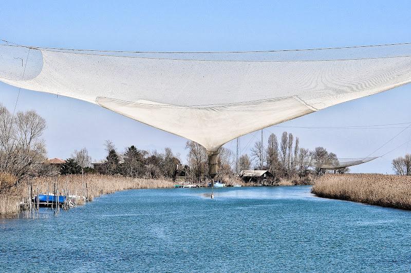 Pesca sostenibile di mcris