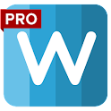 Weather Weatherback Pro icon