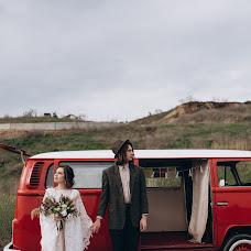 Nhiếp ảnh gia ảnh cưới Elizaveta Gubanova (gubanova19). Ảnh của 09.05.2019