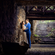 Wedding photographer Oleksandr Shvab (Olexader). Photo of 22.11.2017