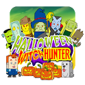 Halloween Witch Hunter icon