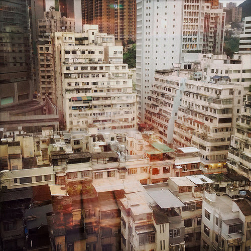 Old Buildings, tenement, Causeway Bay, Hong Kong,  香港, 銅鑼灣, 唐樓, 老屋, 舊樓