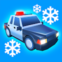 Hunger Cops icon