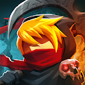 Tap Titans 2: Legends & Mobile Heroes Clicker Game icon