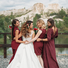Wedding photographer Elena Baranova (Elenabaranova). Photo of 13.09.2017