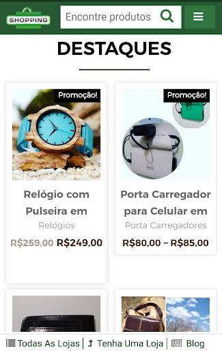 c380ecedd ... Shopping Virtual Aracaju screenshot 4 ...