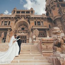 Wedding photographer Anastasiya Ilina (Ilana). Photo of 17.04.2017