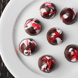 How To Make Filled Chocolates.