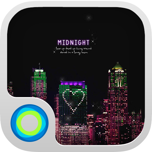 The Wee Hours - Hola Theme 個人化 LOGO-玩APPs