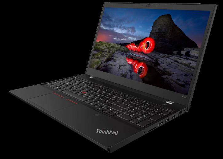 พรีวิว Lenovo ThinkPad P15v Mobile WorkStation ในราคาจับต้องได้ 1