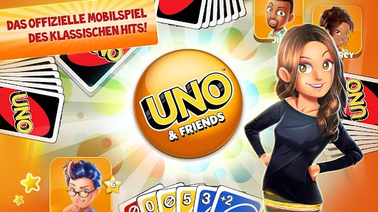 UNO ™ & Friends – Miniaturansicht des Screenshots