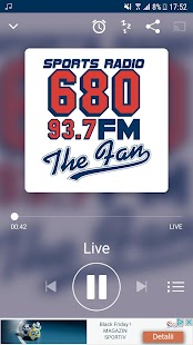 680 The Fan- screenshot thumbnail