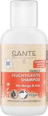 Schampo Bio-Mango & Aloe Vera 50 ml