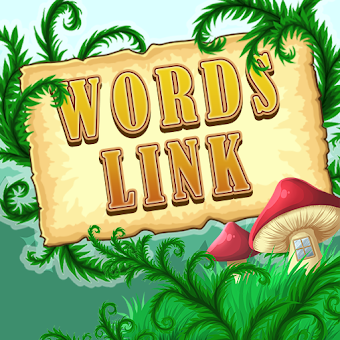Words Link Unscramble: Search Words with Friends