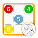 سودوکو بتل (آنلاین، آفلاین) icon