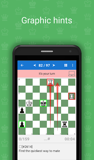 Chess Endgame Studies  screenshots 2