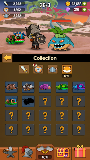 Devildom Legend 1.2 screenshots 2