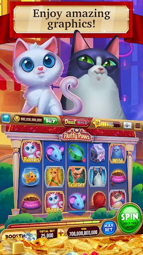 Slots Panther Vegas: Casino android2mod screenshots 2