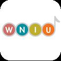 WNIU Public Radio App icon