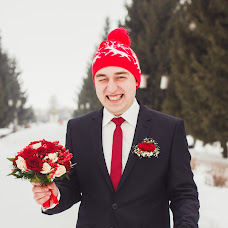 Wedding photographer Irina Druzhina (rinadruzhina). Photo of 19.02.2014