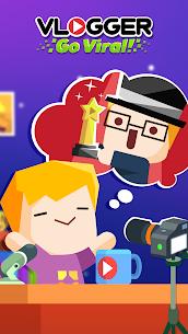 Vlogger Go Viral – Tuber Game MOD (Unlimited Crystals) 7