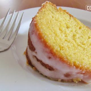 7Up Cake.