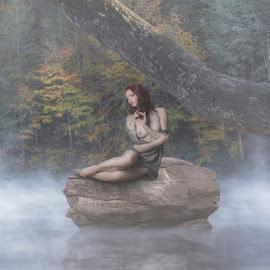 by Bruce Cramer - Digital Art Places