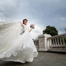 Wedding photographer Alena Platonova (Milenia). Photo of 04.09.2017