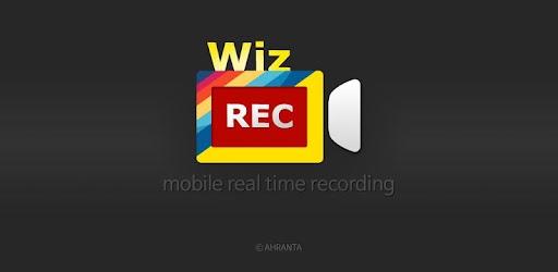 WIZRec - Screen Recorder .APK Preview 0