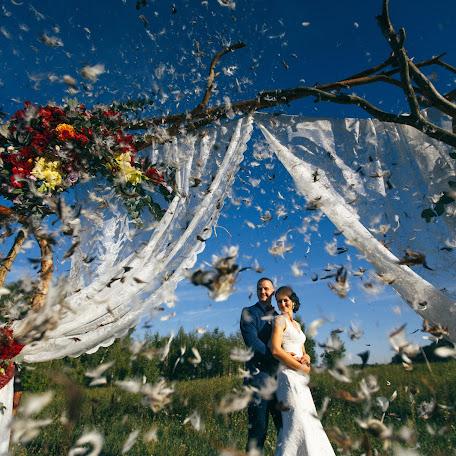 Wedding photographer Leonid Drevilo (drevilo). Photo of 31.01.2017