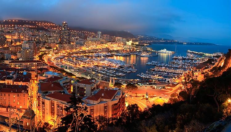Монако, Лазурный берег Франции, путеводитель по Лазурному берегу, что посмотреть на Лазурном берегу