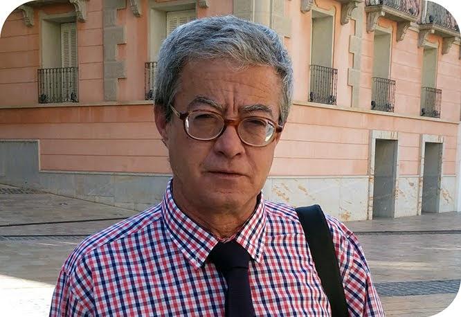 La sala de prensa del Palacio Consistorial llevará el nombre del fotógrafo José Albaladejo