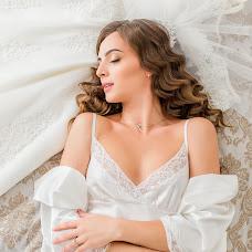 Wedding photographer Oleg Kudinov (kudinovfoto). Photo of 20.09.2018