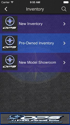 Offroad Powersports|玩商業App免費|玩APPs