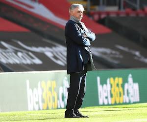 🎥 La réaction incroyable de Carlo Ancelotti lors de la remontée d'Everton face à Tottenham