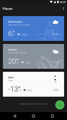 Weather Timeline – Forecast v1.8.1 [Patched]
