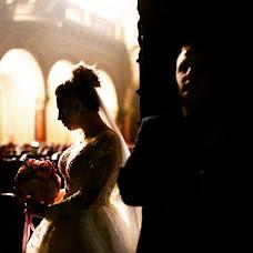 Huwelijksfotograaf Boris Silchenko (silchenko). Foto van 23.02.2019