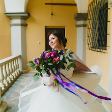 Wedding photographer Tatyana Shkurd (TanyaSH). Photo of 22.04.2017