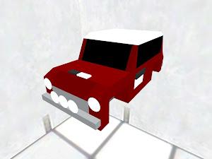 [NEW]Morris Mini Cooper Rally