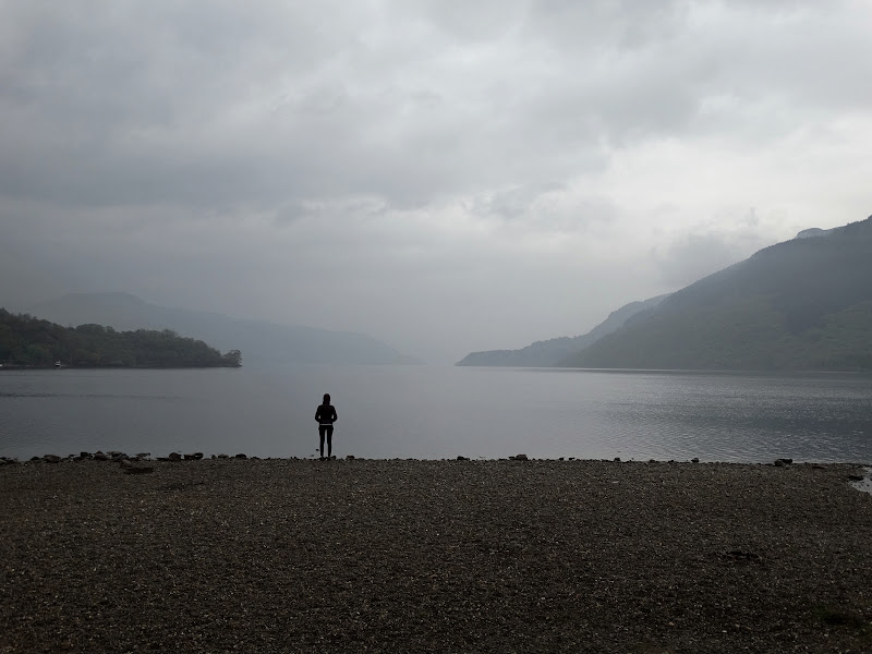 Profonda solitudine. di dario_vergerio