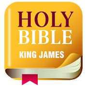 Holy Bible - King James Version - (KJV BIBLE) Free