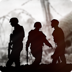 Commando Strike Force : Mountain Sniper Warfare 3D icon