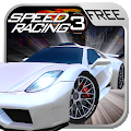 Speed Racing Ultimate 3 Free 1.7 icon