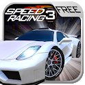 Speed Racing Ultimate 3 Free icon